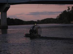 Mini Airboat Saveitforparts