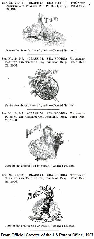 Cannery Trademarks