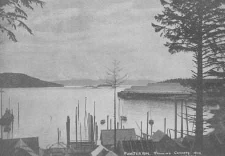 Native Camp at Funter