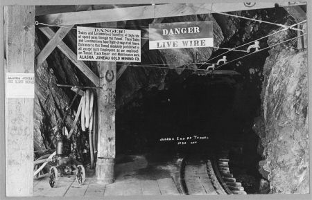 AJ tunnel