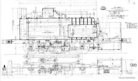 Risdon Iron and Loc Works 4806