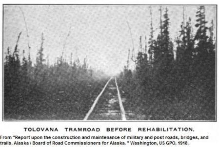Tolovana 1918