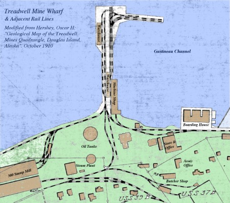 Treadwell Wharf