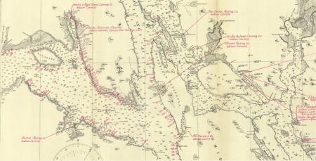 1918 Fish Traps