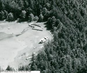 1929 Wreck