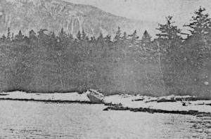 1935 wreck