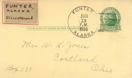 postal cover 1