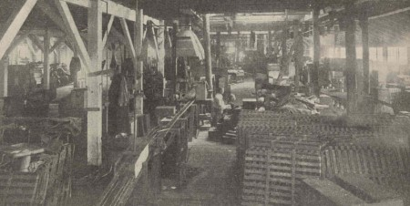 TP Co Cannery Interior 1908